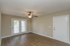 The Slate Living Room