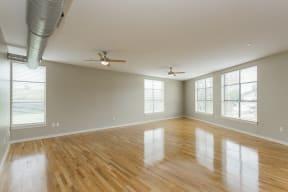 Gale Lofts Huge Living Room