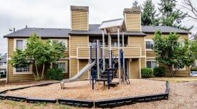 Tacoma Apartments - Sienna Apartments - Playground