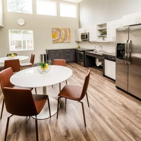 Tacoma Apartments - Sienna Apartments - Clubhouse 3