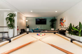 Seattle Apartments - Cadence Apartments - Clubhouse 1