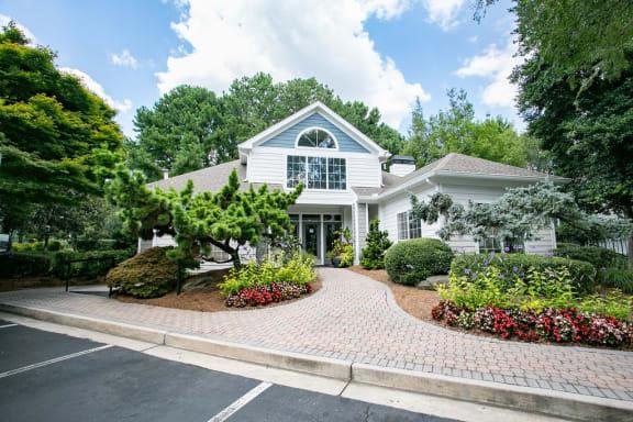 Updated Apartment Homes at The Prato at Midtown, Atlanta, Georgia 30308