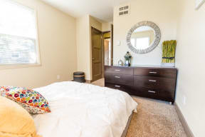 Seattle Apartments - Cadence Apartments - Bedroom 1