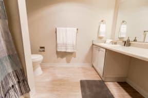 Tacoma Apartments - Notch8 Apartments - Bathroom 2