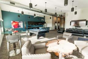 Kent Apartments - The Platform Apartments - Clubhouse 1