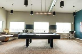 Kent Apartments - The Platform Apartments - Clubhouse 3