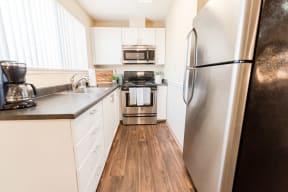 Tacoma Apartments - The Verandas Apartment Homes - Clubhouse 3