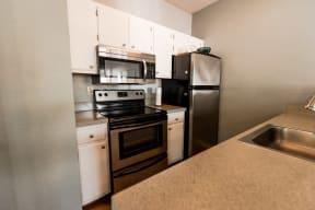 Tacoma Apartments - Monterra Apartments - Clubhouse 3