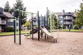 Tacoma Apartments - Monterra Apartments - Playground