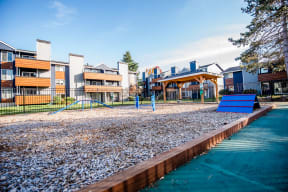 Tacoma Apartments - Northpoint Apartments - Dog Park for Small Dogs
