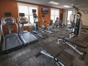 Fitness Retreats at Pinyon Pointe, Loveland, CO, 80537