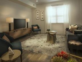 Luxurious Interiors at Pinyon Pointe, Loveland