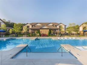 Pool View at One White Oak, Cumming, GA, 30041