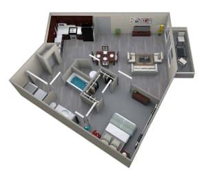 A1a Floor Plan Layout