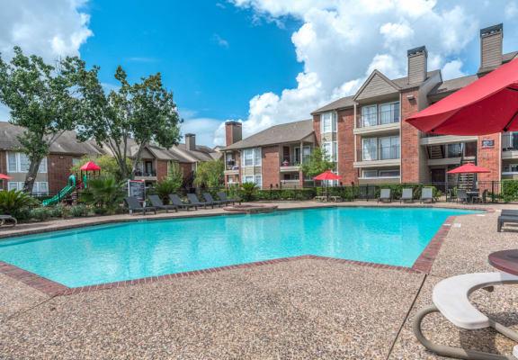 Parque at Bellaire Apartments | Houston TX