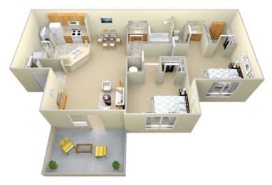 Arbor Floor Plan Layout