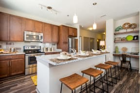 Brand New Franklin TN Apartments