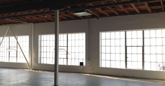 Artist Apartment Loft