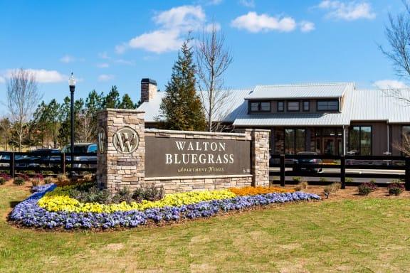 The Legacy at Walton Bluegrass, Alpharetta GA