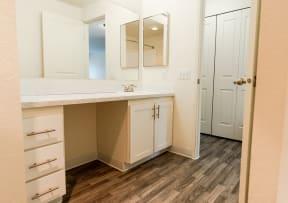 Lakewood Apartments - Crown Pointe Apartments - Vanity