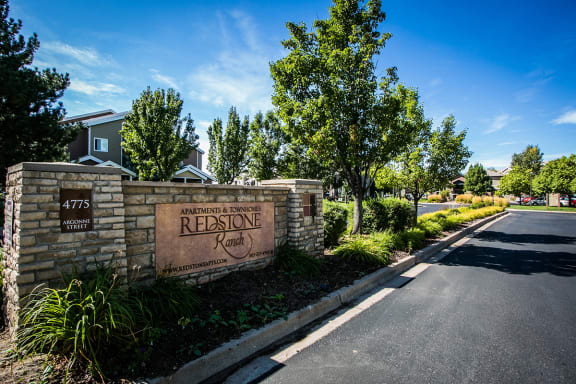 Redstone Ranch Apartments and Townhomes Located in Denver, CO 80249 Denver, CO
