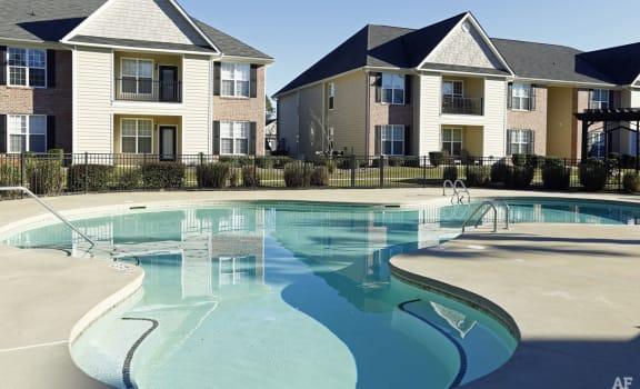 McArthur Landing Apartments Fayetteville, NC