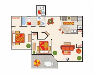 Floor Plan Freedom