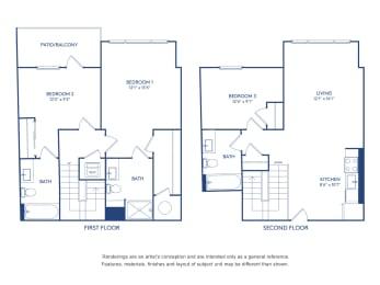 Floor Plan T04