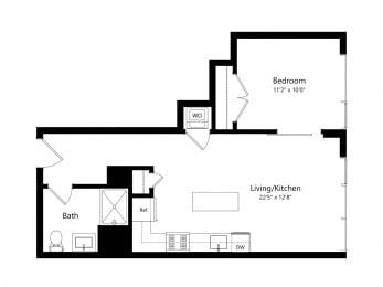 Floor Plan aj11