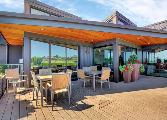 Resort Style Community at Link, Washington