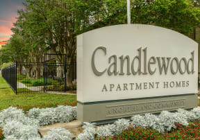 Welcome to Candlewood!   Candlewood