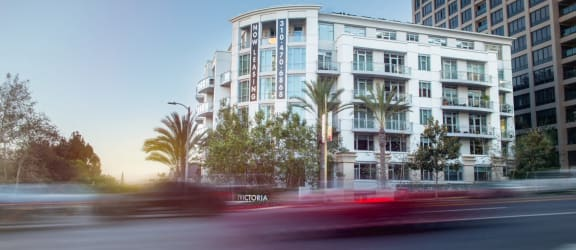 Westwood-Luxury-Apartments-Wilshire-Victoria-Exterior