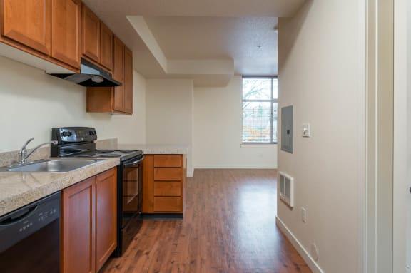 20 Pettygrove | #311 Entry to Kitchen