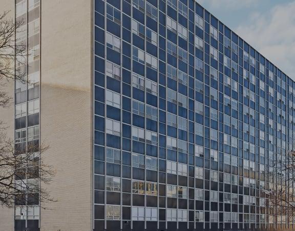 910 Penn - Building exterior