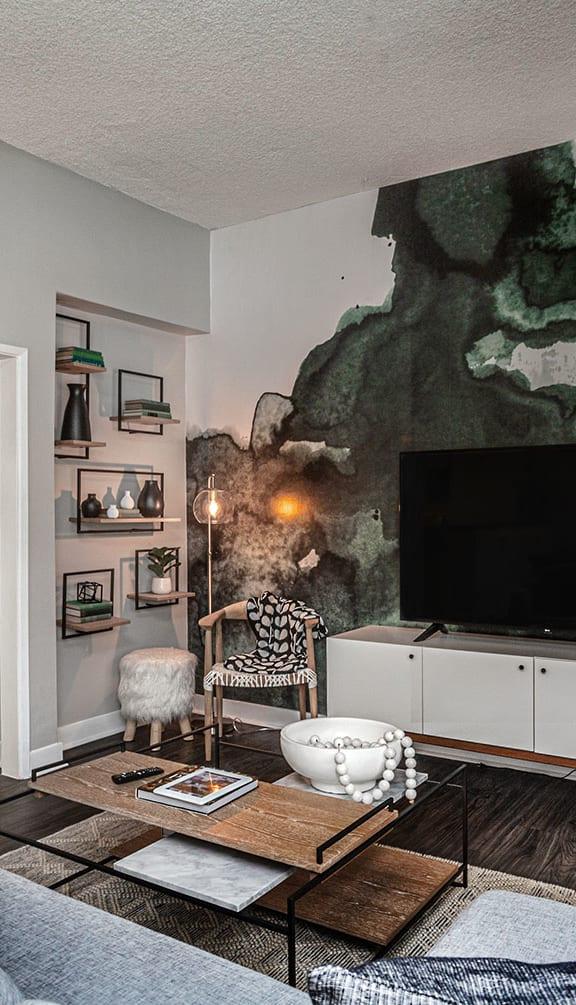 Axiom Westwood Living Room