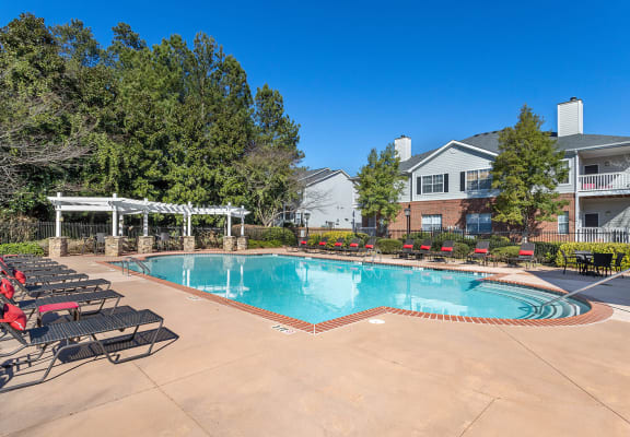 Welcome to Waterford Place Apartments in Stockbridge GA