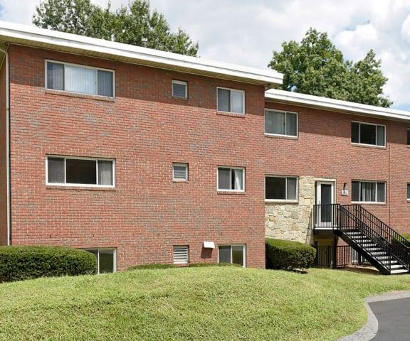 Renovated Apartment Homes Available at Stevenson Lane Apartments, Maryland, 21204