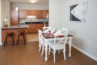 Separate Dining Area at Waterstone Place, Minnetonka, MN, 55305