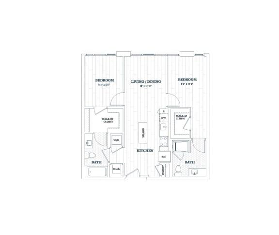 Floor Plan  b09