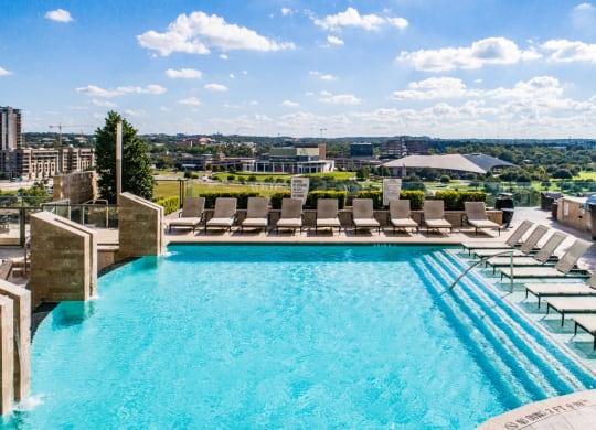 Happy Living at Northshore Austin, Austin, Texas