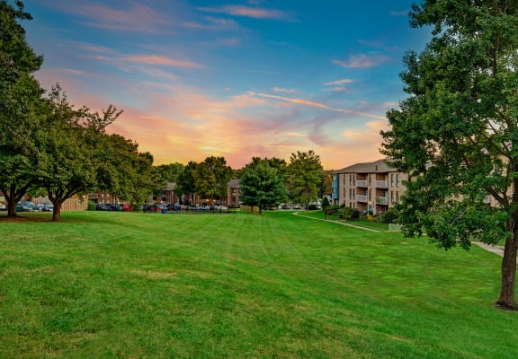 The Gateway Apartments in Gaithersburg, MD