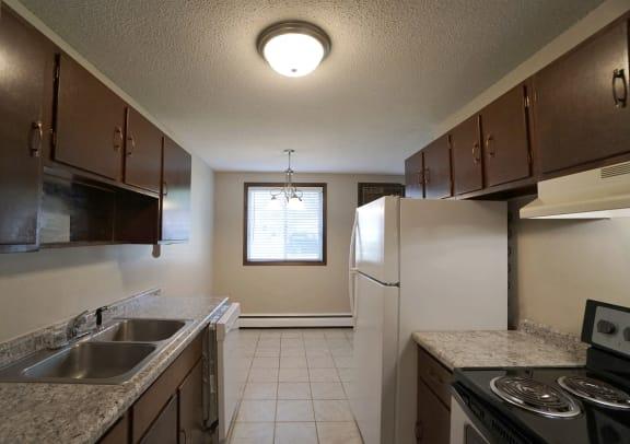 Eldridge Apartments