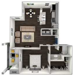 soco austin one bedroom apartments