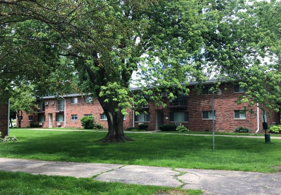 Arlington Belmont Apartments in Sun Prairie Wisconsin