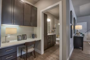Study Nooks Available at Retreat at the Flatirons13780 Del Corso Way, CO