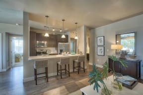 Gorgeous Parquet Wood-Style Flooring  at Retreat at the Flatirons, 13780 Del Corso Way, Broomfield