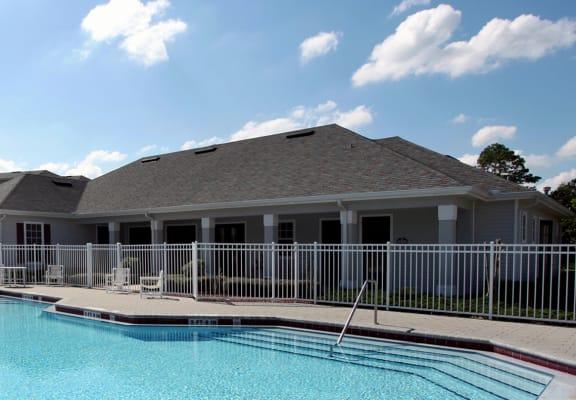Oaks at St. John_Outdoor Swimming Pool_Main