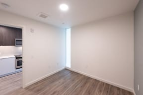 White Bedroom Walls