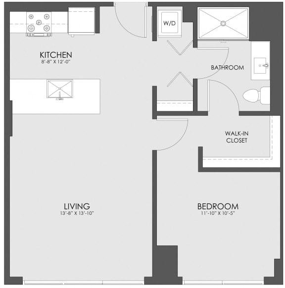 Floor Plan  V-10