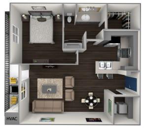 luxury one bedroom apartments in austin tx